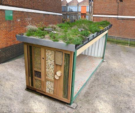 urban-container