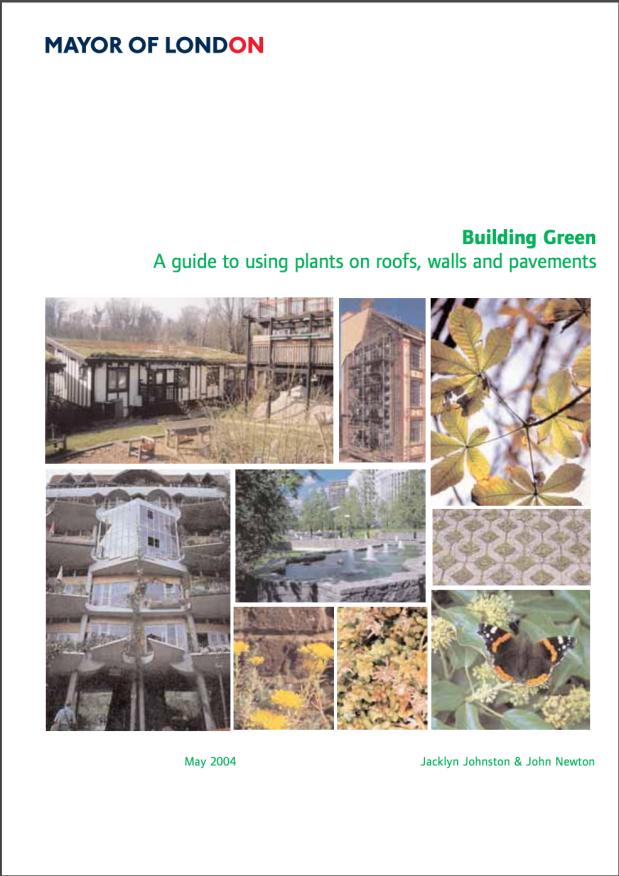 Classic urban greening book exceeds 3500downloads